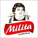 logo-Milita Confeitaria